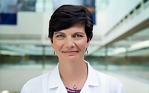 Dr. Dianne Simone PanCAN scientific committee chair